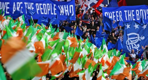 'What a complete and utter joke': Some fans raging over news involving Rangers and Celtic