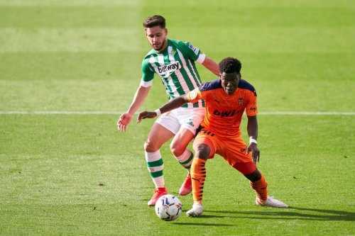 'They have called': Spanish ace with £35m release clause admits contact, Leeds and West Ham linked