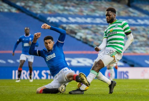 'Prize asset': Celtic star linked with Arsenal named 'best player in Scotland' by pundit