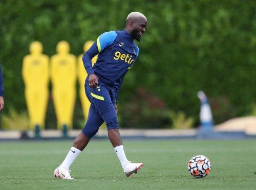 3 changes as Lucas, Ndombele start: Confirmed Tottenham team news vs Arsenal
