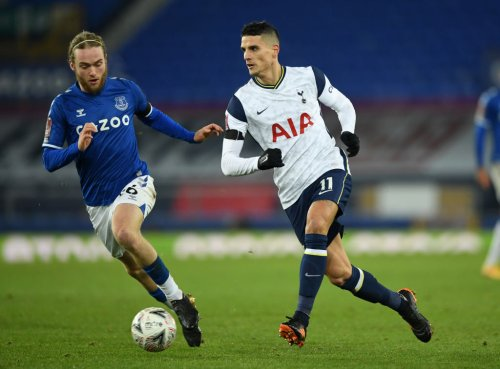 Spurs predicted XI vs Everton: £80k-a-week star makes first PL start since February; two changes