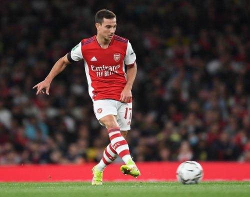 Two key passes, three tackles: German-born Arsenal star has reminder for Arteta, with superb Leeds display