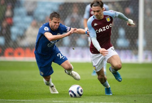 'It all depends': Jack Grealish given stark warning about potential Manchester City move