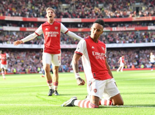 'It surprised me': Jack Wilshere says Arsenal's £25m does something even better than Aubameyang