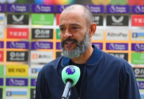 'Why now' - Some Tottenham fans fume 'enough is enough' as Nuno again disappointed
