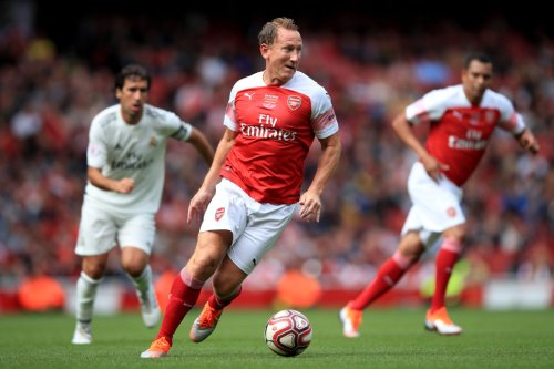 Parlour picks combined Arsenal and Tottenham XI ahead of NLD