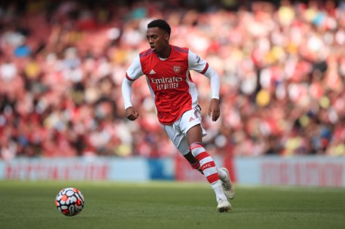 Report: Arsenal agree deal to sell 'amazing' player for £25m