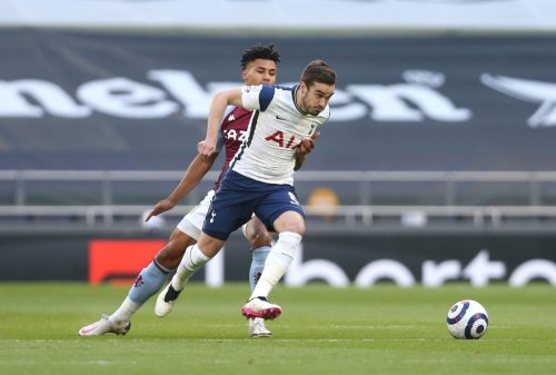 'Only one that can pass': Some Spurs fans hail 25-year-old's display, but Nuno could sell him