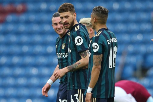 'Best in the league maybe': Ralph Hasenhuttl makes big claim about one part of Leeds's game