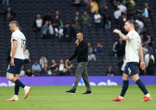 'He's not interested': Graeme Souness slams 26-year-old Spurs player after 57th minute moment vs Chelsea