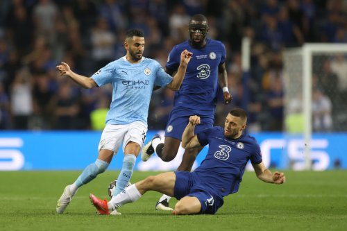 Report: £60m ace faces uncertain future at Man City; Guardiola frustrated by star's inconsistency