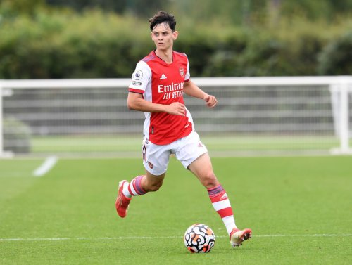 Report: Arsenal to offer the next Cesc Fabregas a new contract, he's wowed everyone at the club