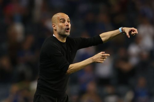 Pep Guardiola talks West Ham and £58k-a-week Hammers man after Wednesday defeat