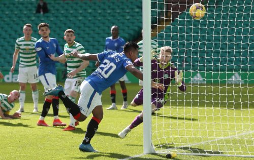 Kevin Drinkell says 'under the radar' Rangers ace has delivered when it matters, will want to down Celtic