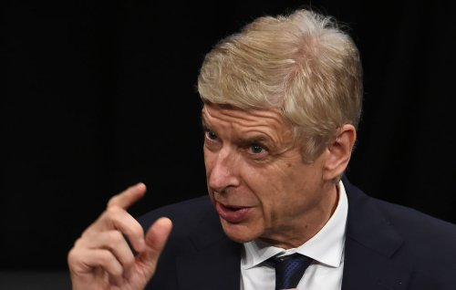 Some Reds fans react to Wenger's comments on 'top-class' Liverpool star