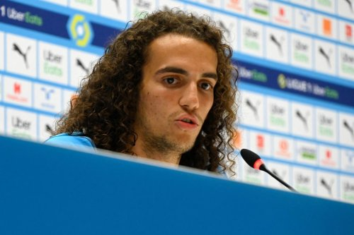 'Frustrating': Some Arsenal fans react as Marseille post 10-second footage of Matteo Guendouzi