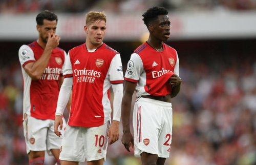 'Supremely gifted' Arsenal talent tipped to start NLD against Tottenham today