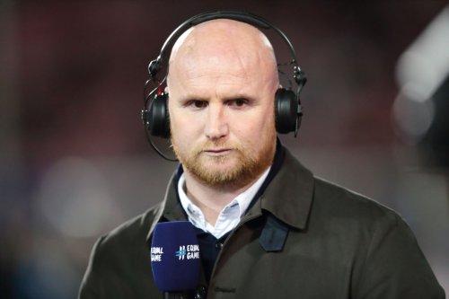John Hartson names 'most improved' Celtic player after Ferencvaros win