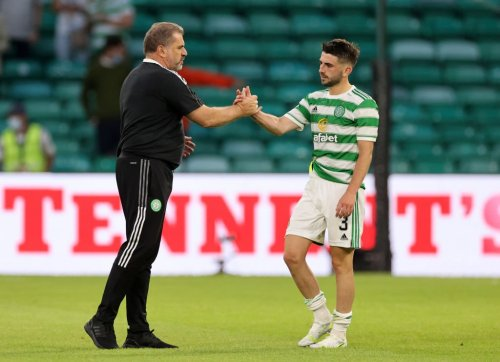 'Not good enough': Some Celtic fans react to links with 'powerful' striker