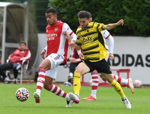 'Fantastic news', 'A bad decision': Some Arsenal fans react to hearing club's stance on starlet's future