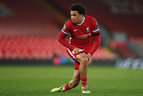 Report shares what Alexander-Arnold told Klopp immediately after learning of England snub