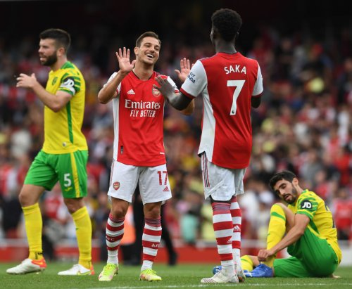 'Yesssss', 'win incoming': Some Arsenal fans erupt over what they've found out ahead of Burnley clash