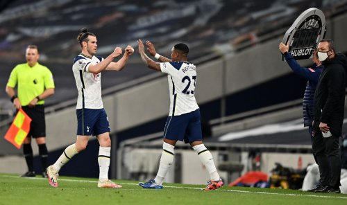 'Special', '100% baller': Some Tottenham fans react as footage of £73,000-a-week trickster emerges