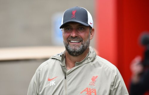 Liverpool have a top talent in their ranks who's like a 'young Zizou', he's set for a big season - TBR View
