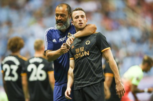 Tottenham player who's called Nuno 'very clever' can be his next Diogo Jota - TBR View