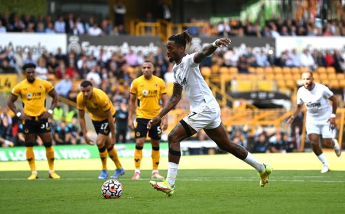 'Spurs should be all over him', 'bid £50m': Some THFC fans wowed by £21k-a-week striker's display today