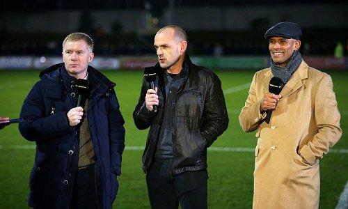 Danny Murphy lauds Pierre-Emile Hojbjerg after Tottenham win 2-0