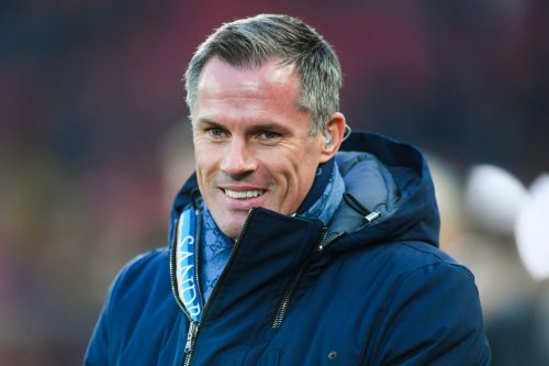 'Huge difference': Jamie Carragher's 77th minute Liverpool claim will set alarm bells ringing at Old Trafford