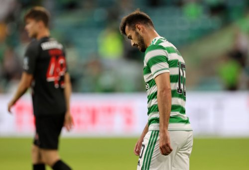 'Hardly did a thing': Hartson not impressed by £5m Celtic player last night