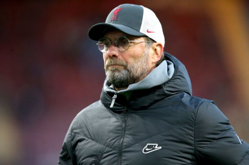 £192k-a-week Liverpool man provides cryptic six-word update on future contract