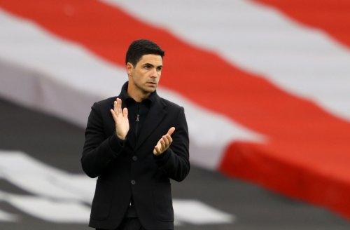 Report: Arsenal make £17m bid for forward who models his game on Kaka