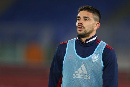 Report: West Ham 'keeping an eye' on striker who scored fewer goals than Antonio last season