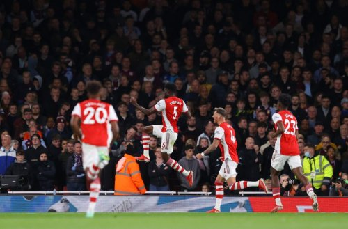 Arsenal predicted line-up tonight: 11 changes as Arteta unleashes 'extraordinary' talent