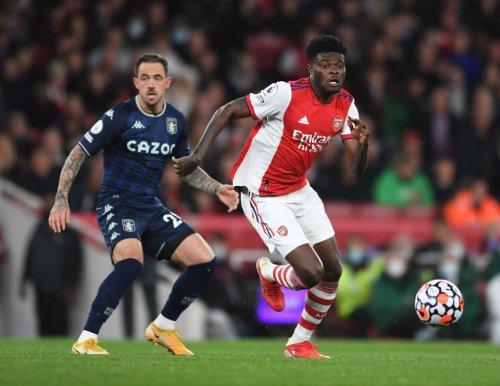 'He's so exciting': Jamie Carragher thinks Arsenal have unearthed a real diamond