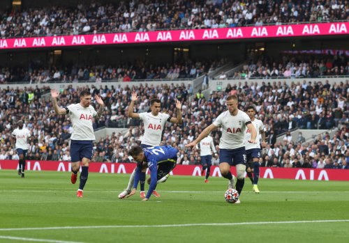 64 passes, 10 clearances: Undervalued Tottenham star outshines £46m man against Chelsea