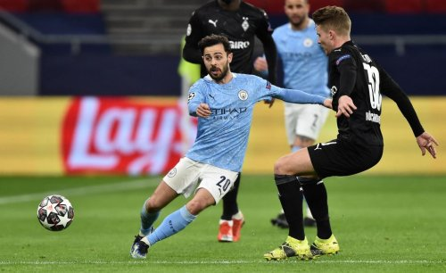 Report shares what Guardiola's told Bernardo with Manchester City star keen to join Barcelona