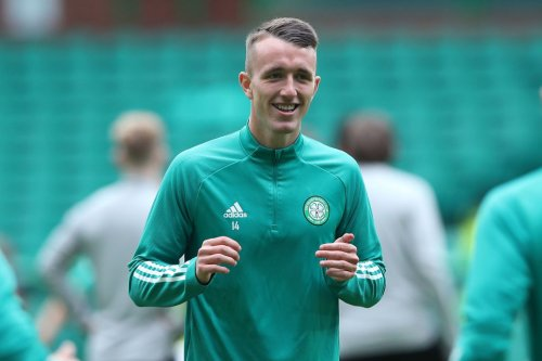 'Huge risk': Celtic star Turnbull myth debunked by McFadden after Aberdeen flashpoint