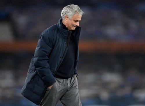 Pierre-Emile Hojbjerg reacts to Spurs sacking Mourinho on Instagram