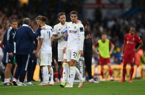 'Shocking': Pundit slams Wednesday announcement concerning Leeds United player