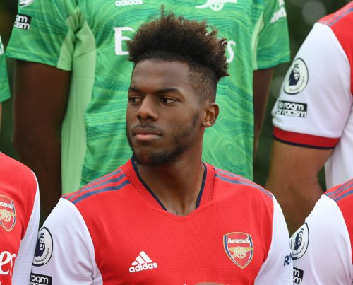 'So underrated', 'baller': Some Arsenal fans react as 2021 signing stars in sensational 11-0 win