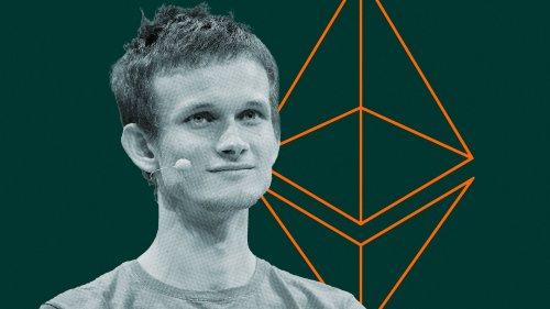 Vitalik Buterin reveals his biggest regret about Ethereum