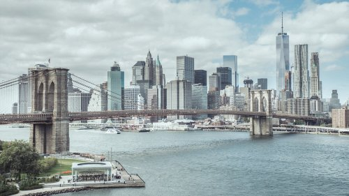 New York City will become a bitcoin center, says city's mayoral lead Eric Adams