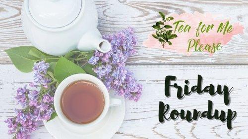 Friday Roundup: April 11th – April 17th