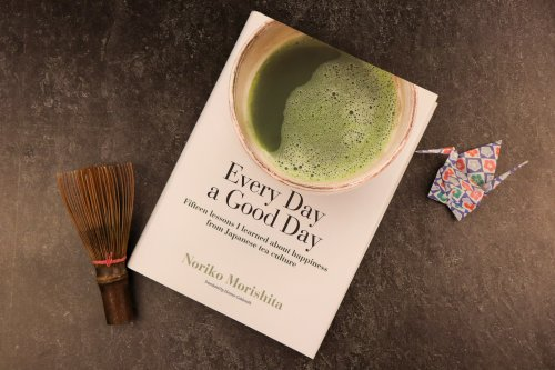 Every Day a Good Day by Noriko Morishita