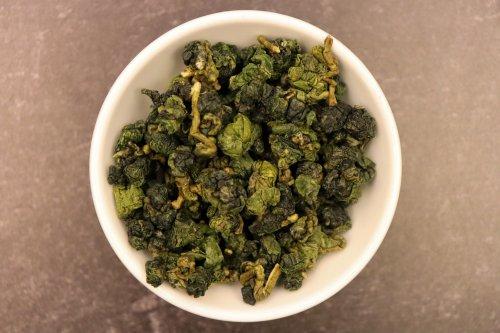 Tillerman Tea Cuifeng High Mountain Oolong Winter 2020