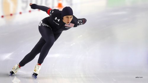 2022 U.S. Olympic Team Trials For Long Track Speedskating To Be Held In Milwaukee